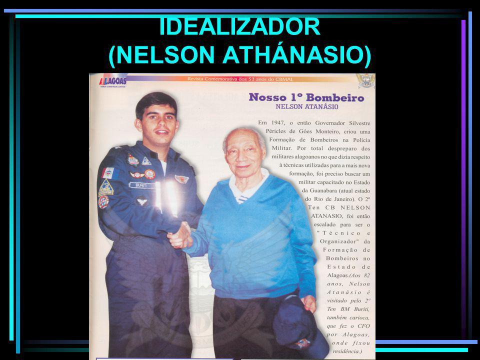 IDEALIZADOR (NELSON ATHÁNASIO)