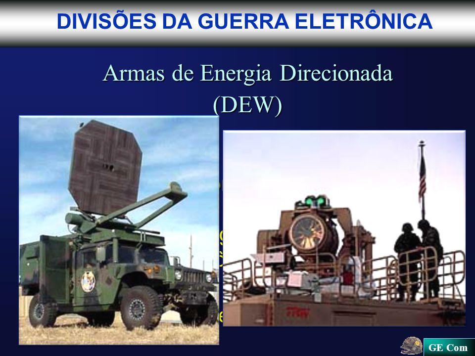 Armas de Energia Direcionada