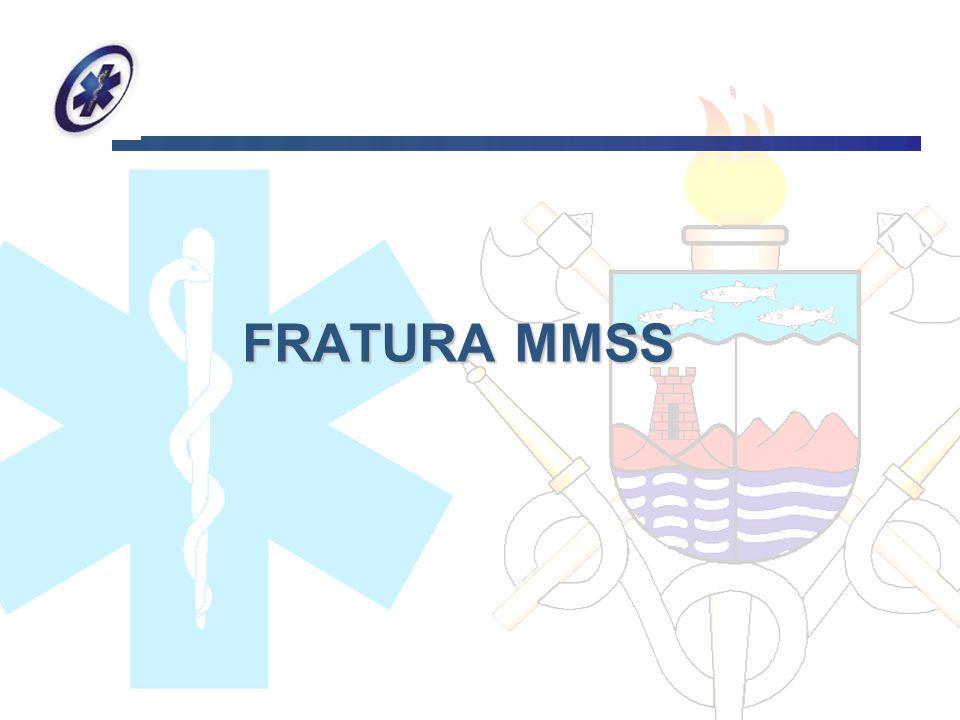 FRATURA MMSS
