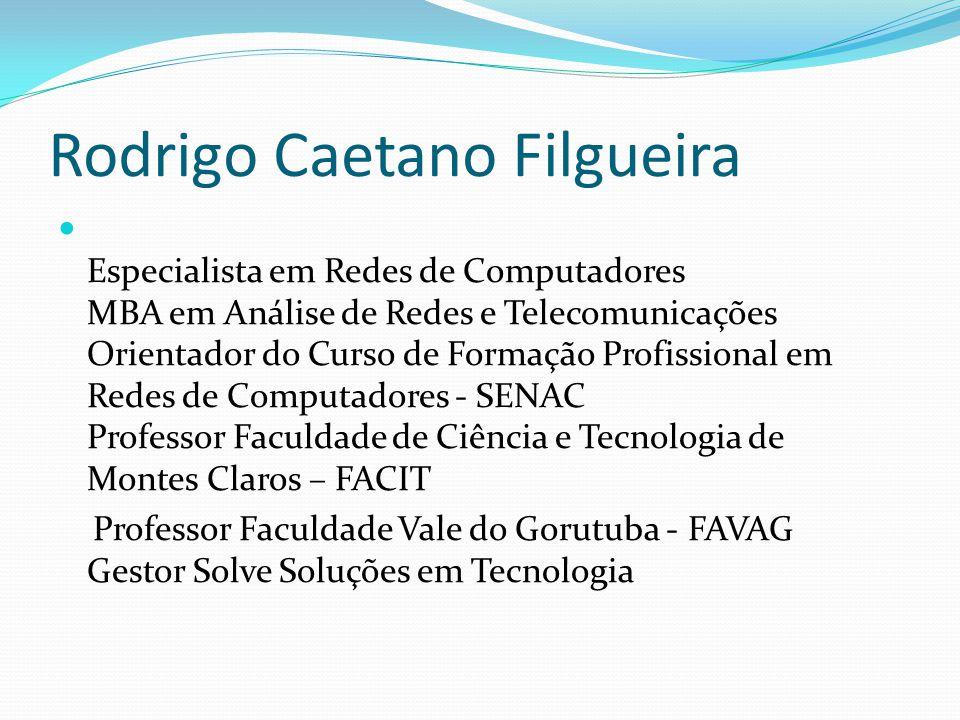 Rodrigo Caetano Filgueira