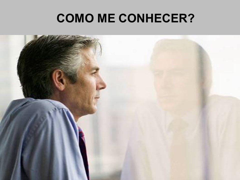 COMO ME CONHECER