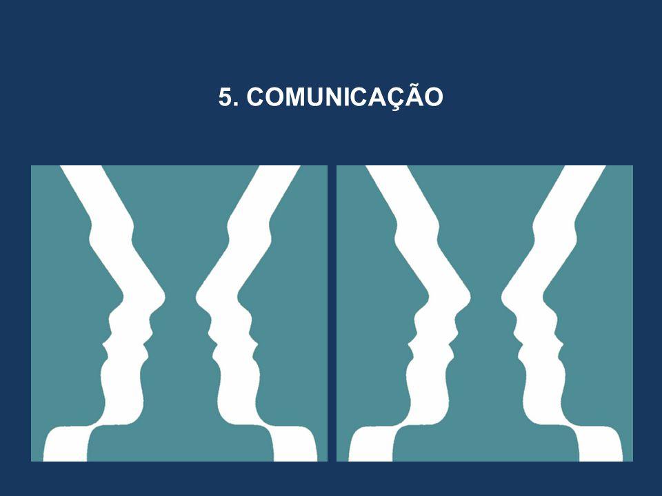 5. COMUNICAÇÃO
