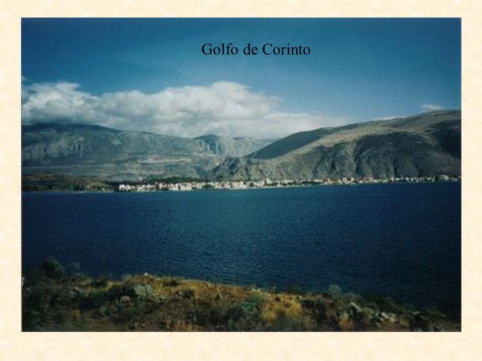 Golfo de Corinto