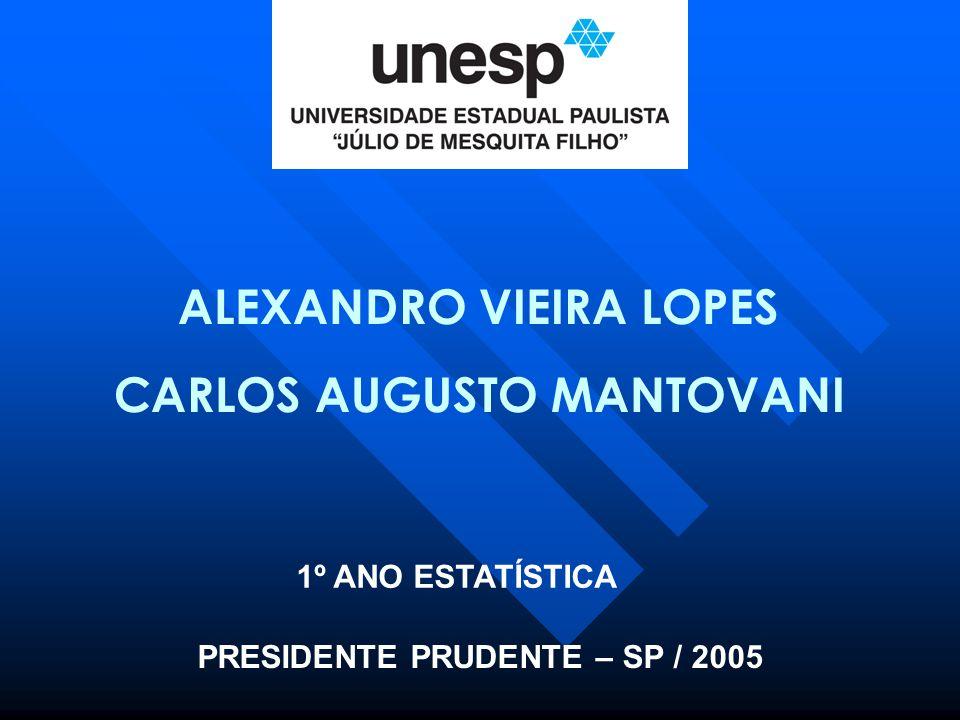 ALEXANDRO VIEIRA LOPES