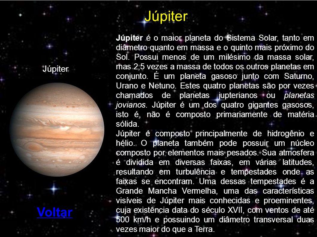 Júpiter Voltar Júpiter
