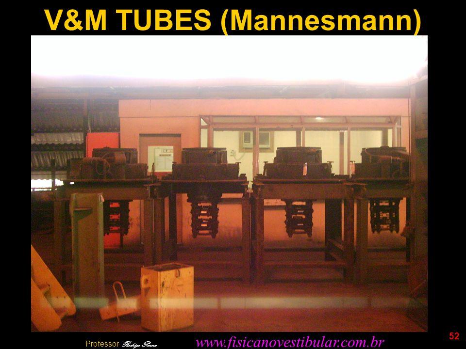 V&M TUBES (Mannesmann)