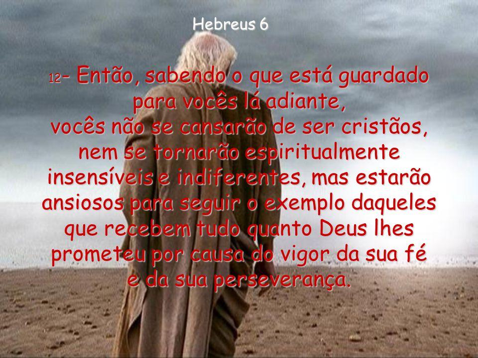 Hebreus 6