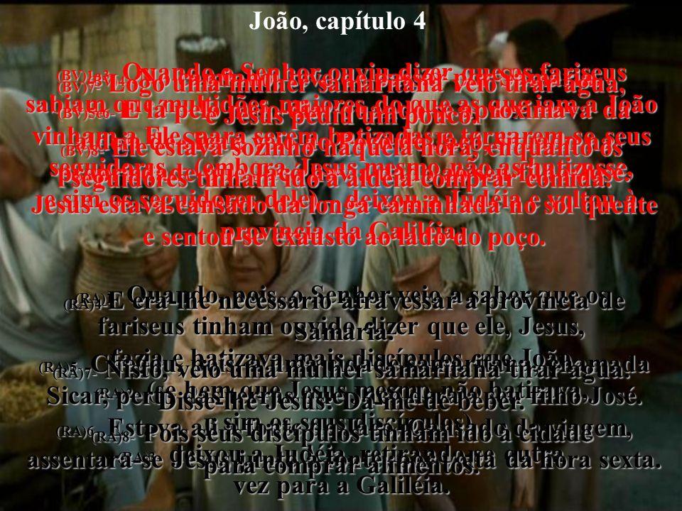 João, capítulo 4