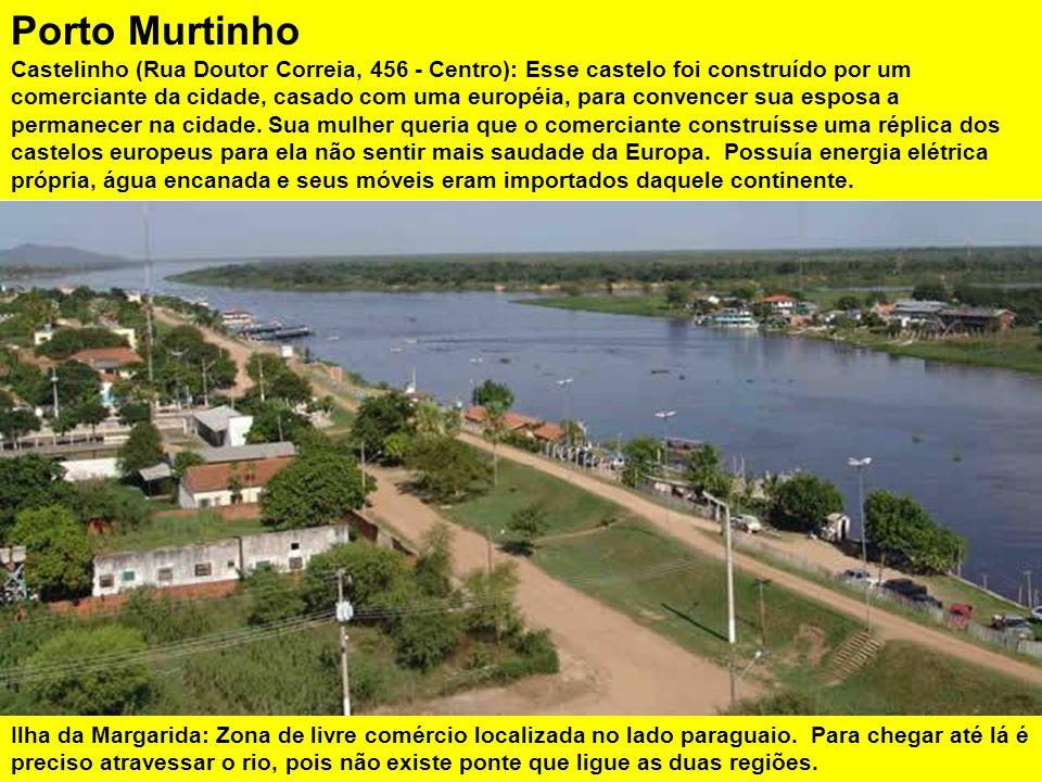 Porto Murtinho