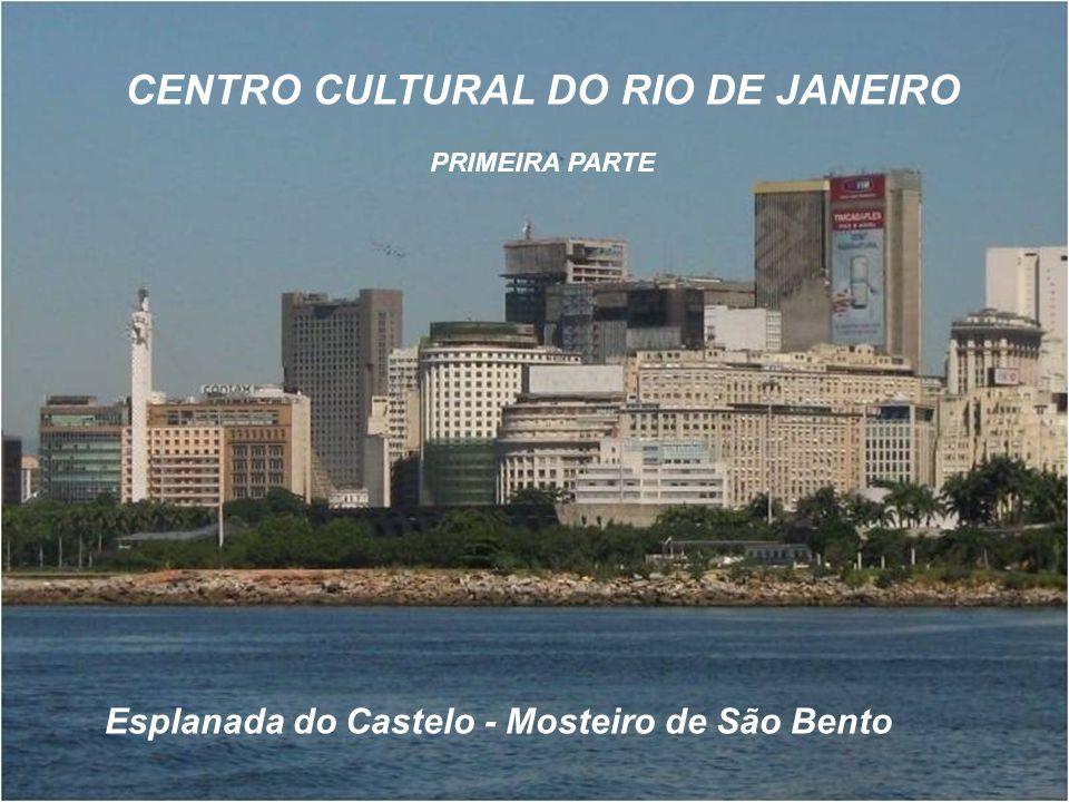 CENTRO CULTURAL DO RIO DE JANEIRO