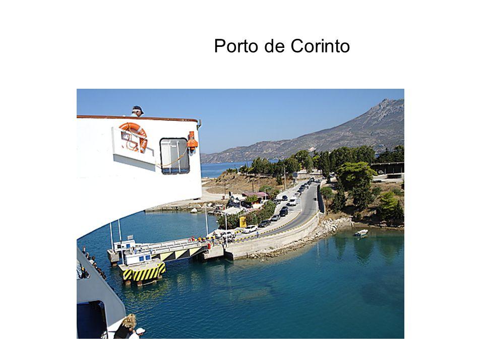Porto de Corinto