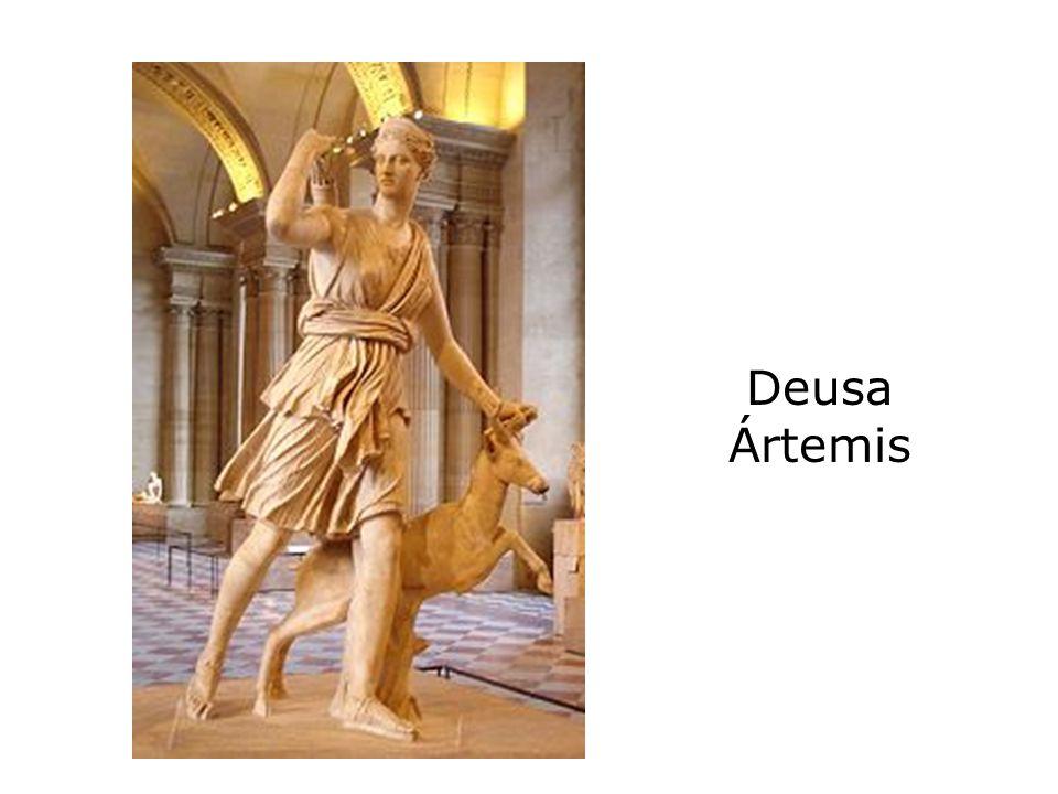 Deusa Ártemis