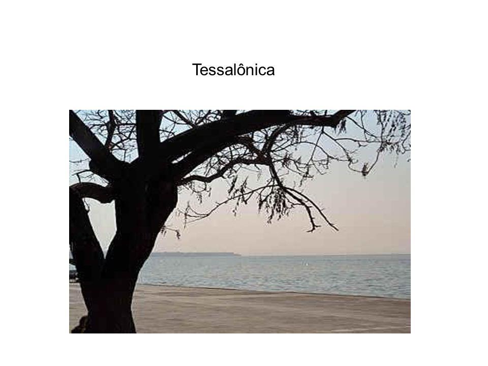 Tessalônica