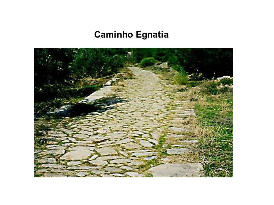 Caminho Egnatia
