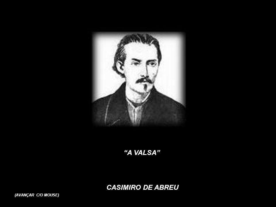 A VALSA CASIMIRO DE ABREU