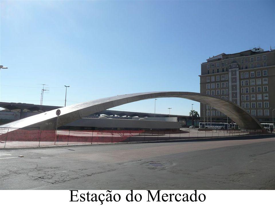 Estação do Mercado