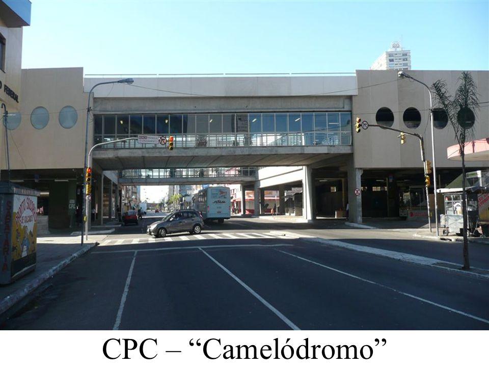 CPC – Camelódromo