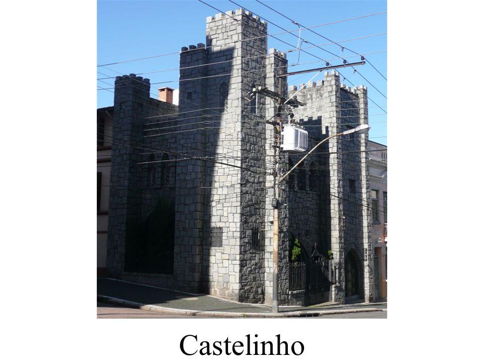 Castelinho