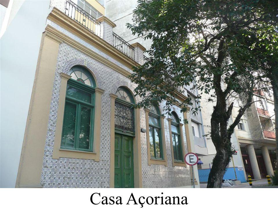Casa Açoriana