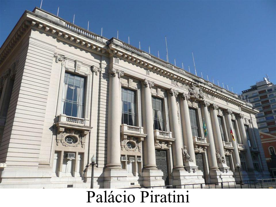 Palácio Piratini