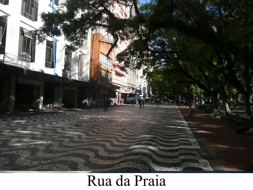 Rua da Praia