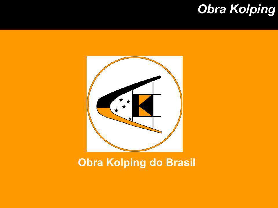 Obra Kolping Obra Kolping do Brasil