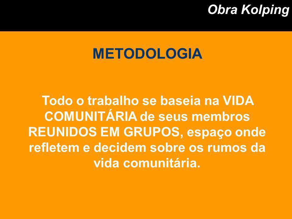 METODOLOGIA Obra Kolping