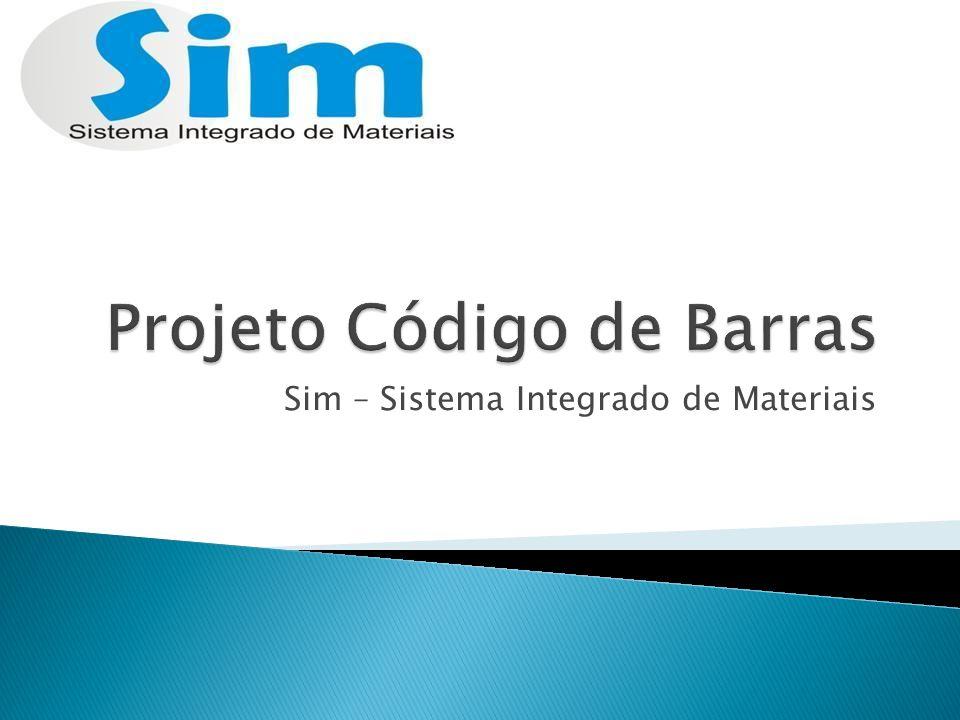 Projeto Código de Barras