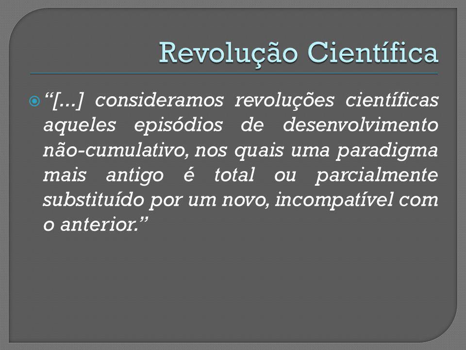 Revolução Científica