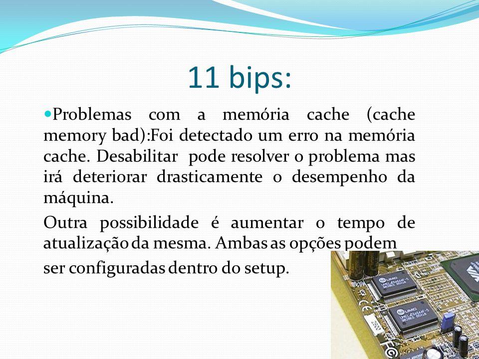 11 bips: