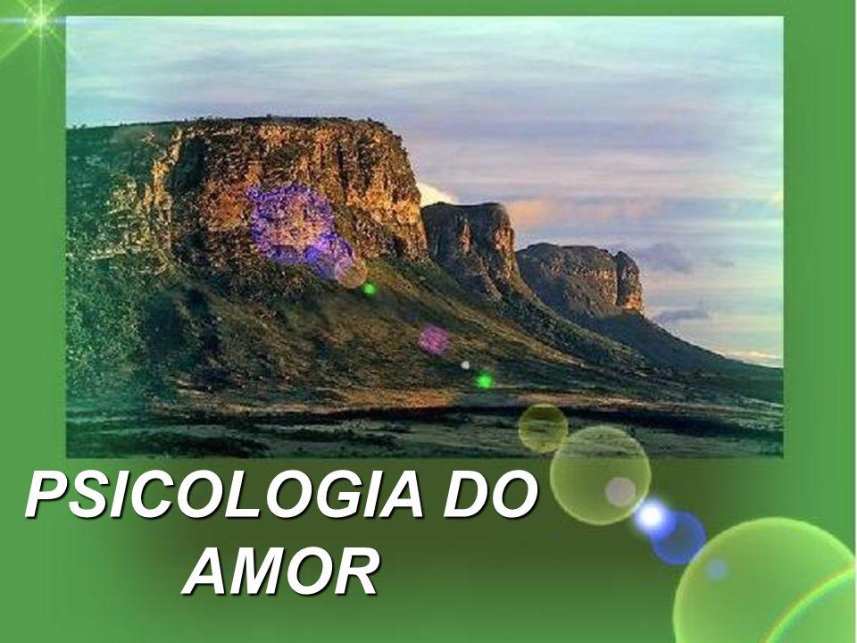 PSICOLOGIA DO AMOR