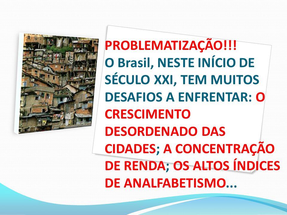 PROBLEMATIZAÇÃO!!.