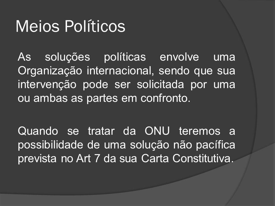 Meios Políticos