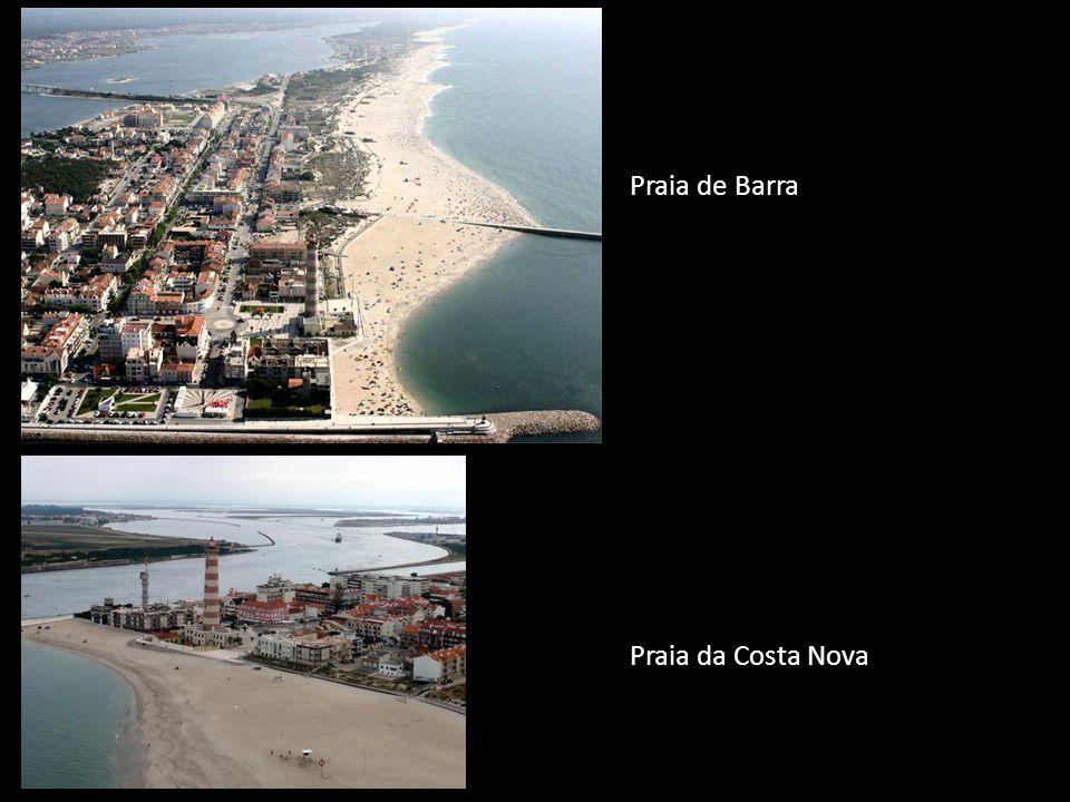 Praia de Barra Praia da Costa Nova