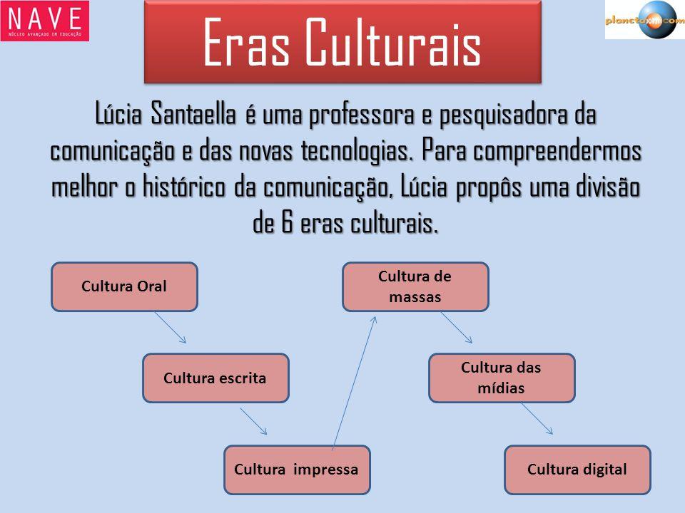 Eras Culturais