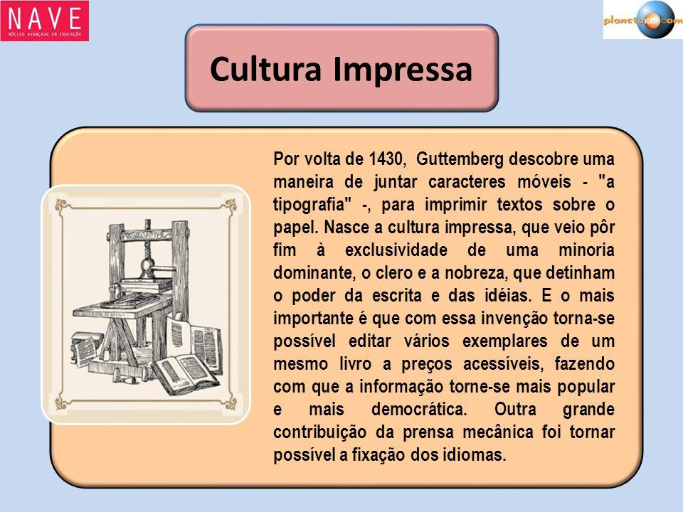 Cultura Impressa