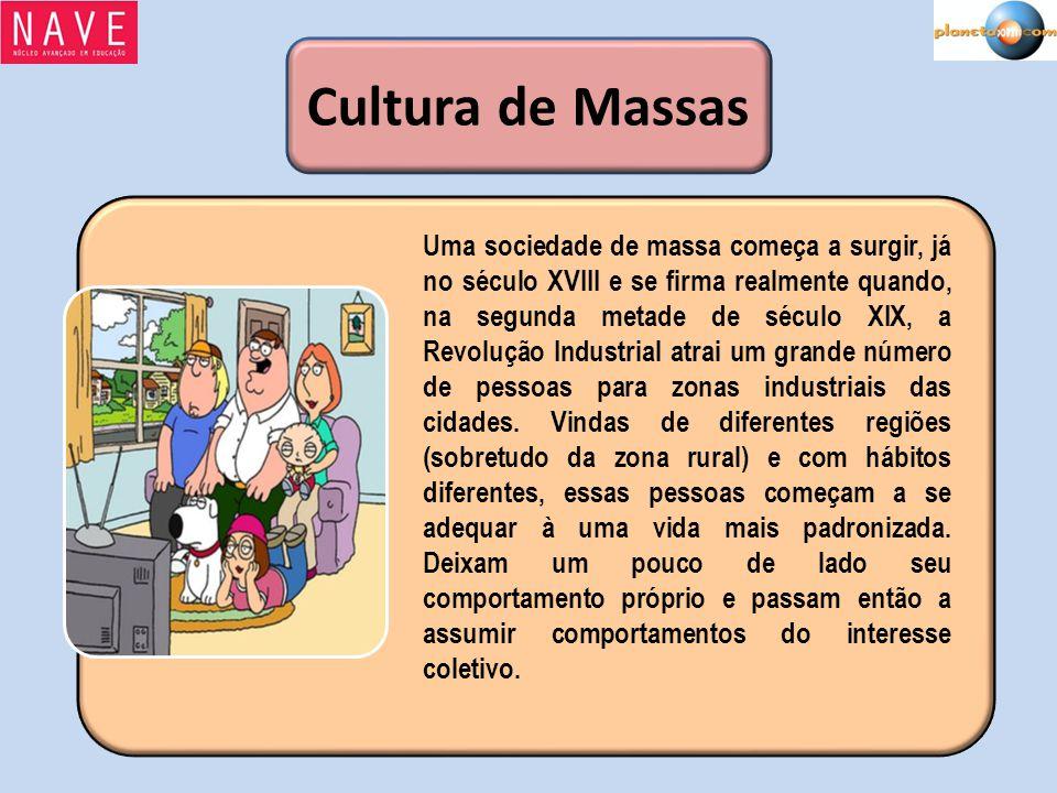 Cultura de Massas