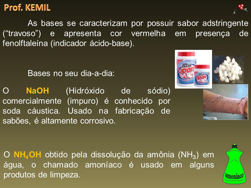 Prof. KEMIL