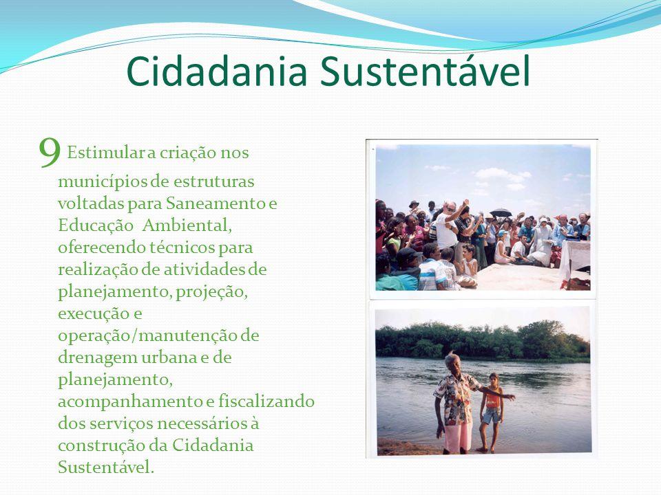 Cidadania Sustentável