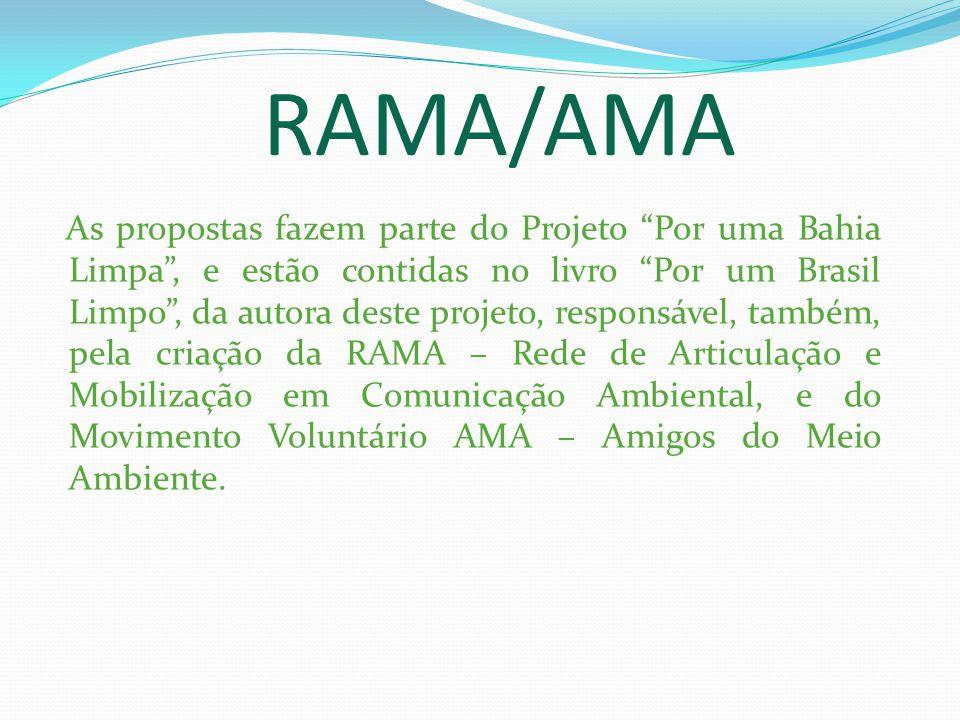 RAMA/AMA