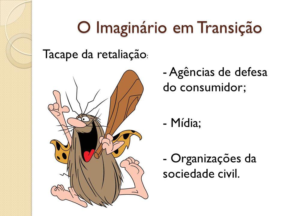 O Imaginário em Transição