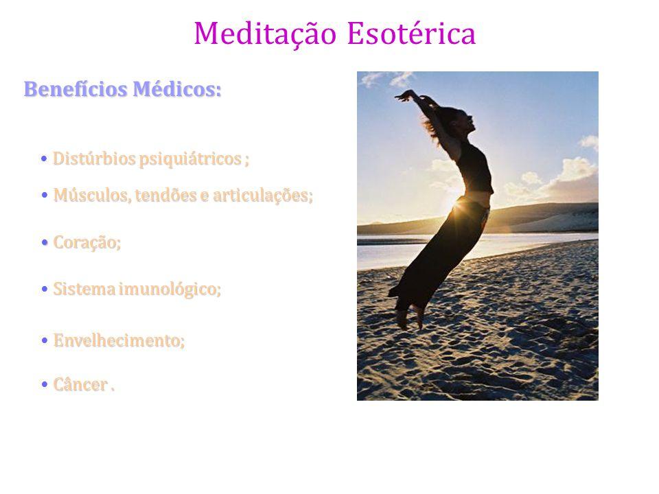 Benefícios Médicos: Distúrbios psiquiátricos ;