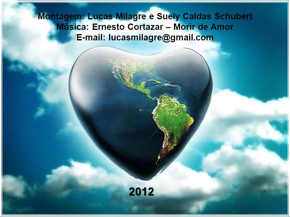 2012 Montagem: Lucas Milagre e Suely Caldas Schubert