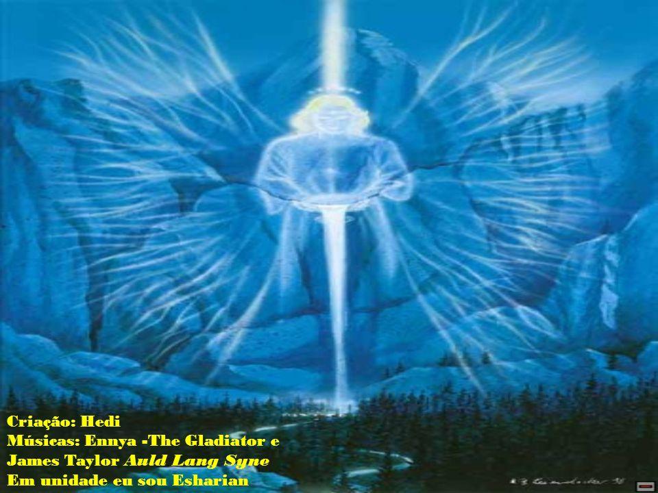 Criação: Hedi Músicas: Ennya -The Gladiator e. James Taylor Auld Lang Syne.