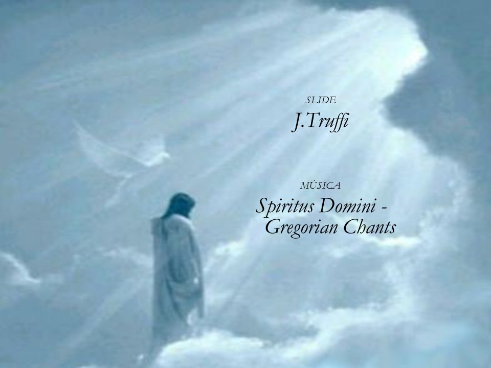 Spiritus Domini - Gregorian Chants