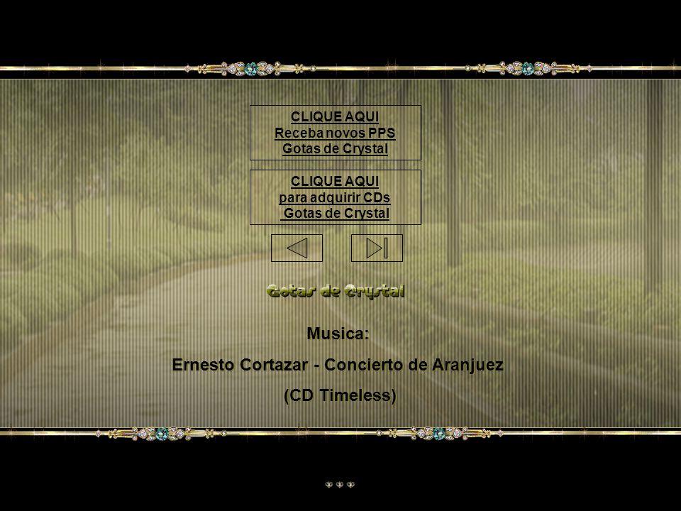 Ernesto Cortazar - Concierto de Aranjuez