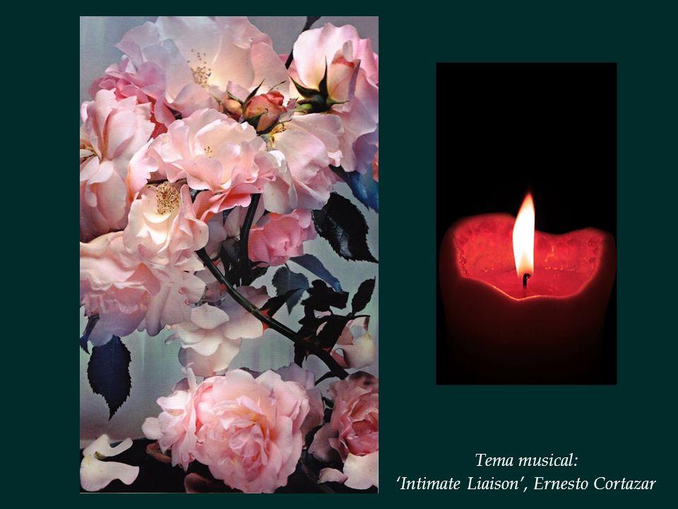 'Intimate Liaison', Ernesto Cortazar