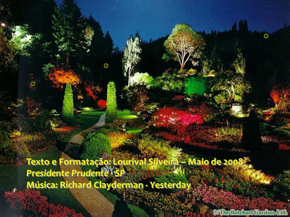 Texto e Formatação: Lourival Silveira – Maio de 2008