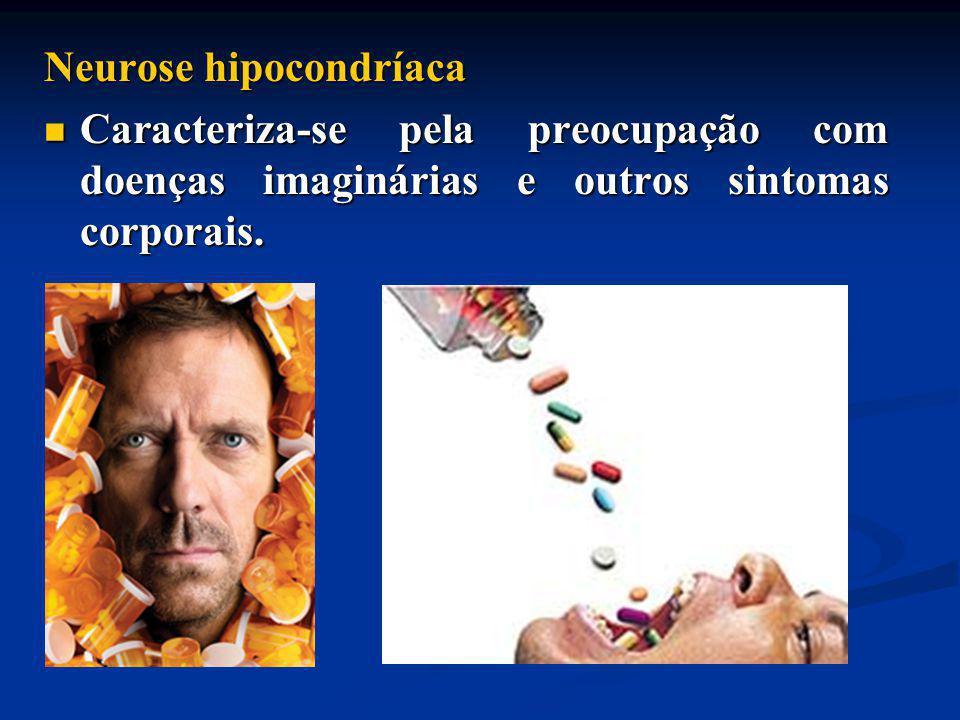 Neurose hipocondríaca