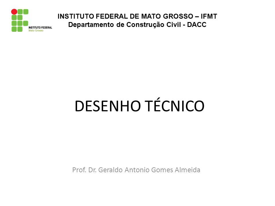 Prof. Dr. Geraldo Antonio Gomes Almeida